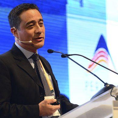 """Luis Rivera se reta a """"desmitificar aseveraciones"""" sobre la minería"""