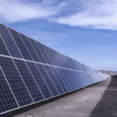 Minem: Hay posibilidad de generar energía solar tanto en el norte como en el sur del Perú