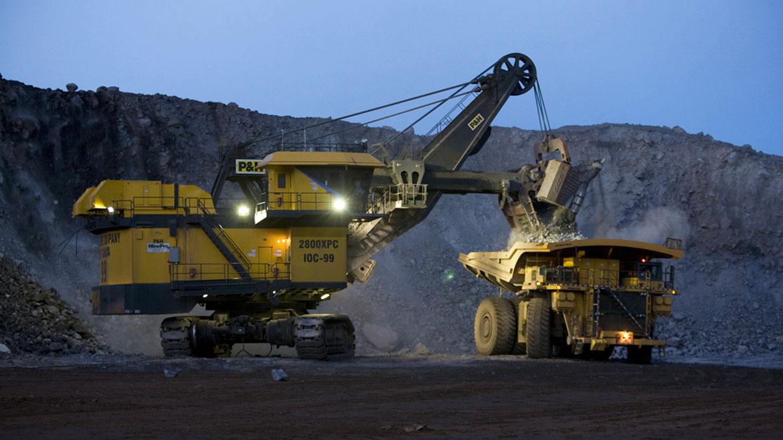 Cerro Verde, con el 19.6%, encabeza producción nacional de cobre en período enero-julio
