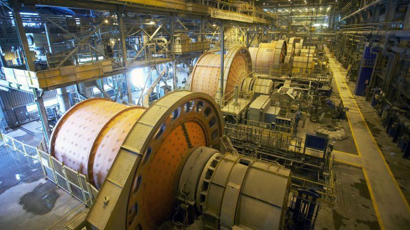 Demanda mundial de cobre se multiplicará por nueve en una década: Procobre