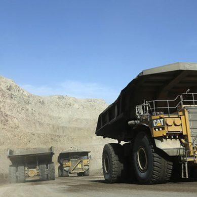 Mina Justa: Marcobre invierte US$131 millones en su proyecto de cobre a setiembre
