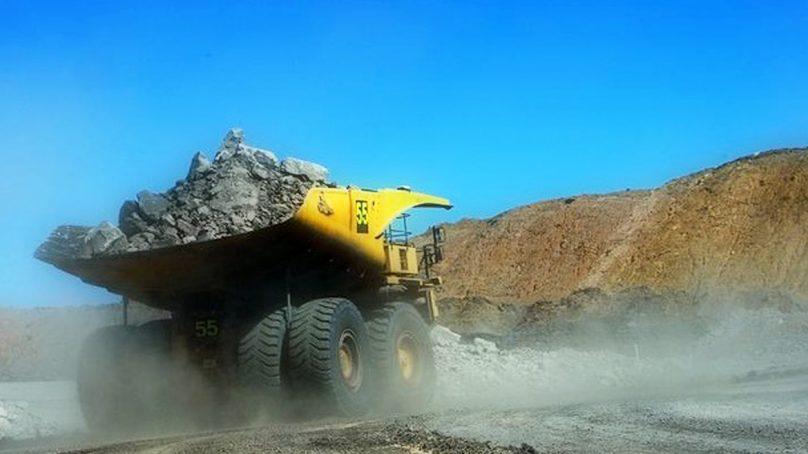 Producción de hierro sube 91%, pero el de oro baja 14%: INEI, a octubre