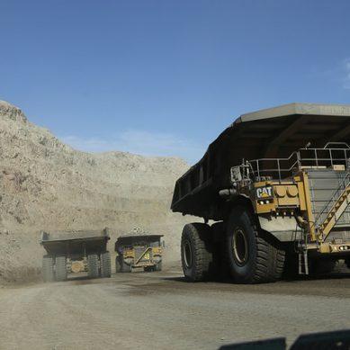 Minas en Chile pagan los bonos más altos para evitar huelgas