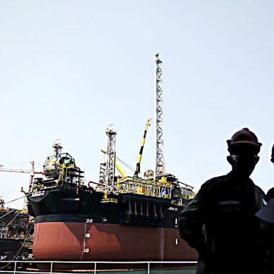 Recaudación fiscal de Brasil crecerá 200% gracias a industria petrolera