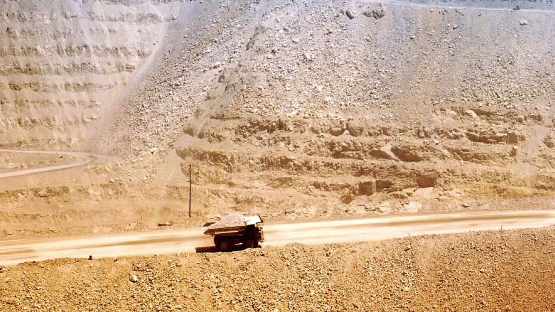 Cerro Verde y Antamina encabezaron producción de cobre en diciembre de 2018