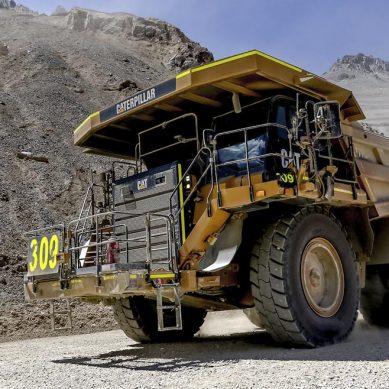 Inversión minera se expandió 50% interanual en febrero