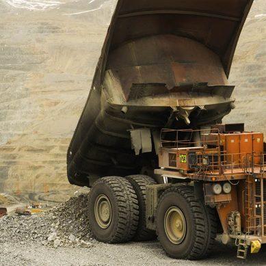 """Fundición Ferrosa da el golpe con su """"software"""" Rocky, útil para la industria minera"""