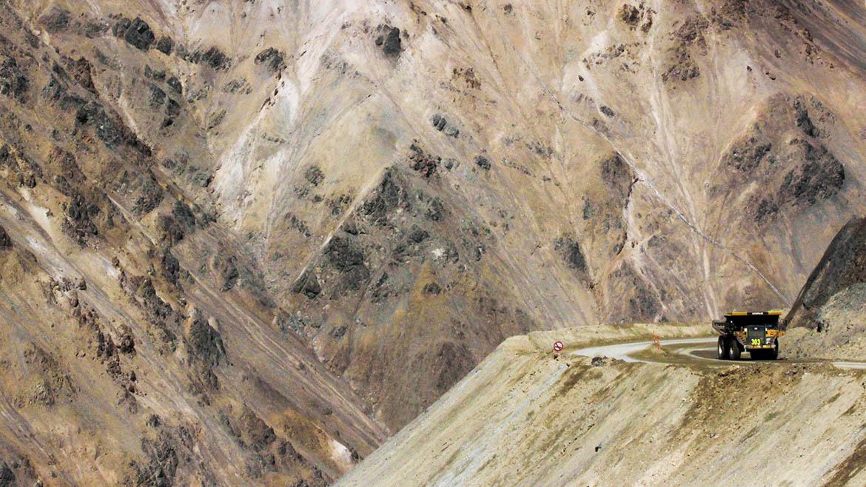 Cerro Verde presentó hoy documento al Senace en el que plantea ampliar capacidad de producción