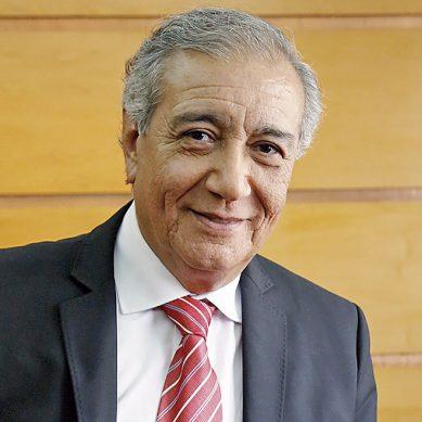 Sergio Hernández es reelecto presidente del Grupo Internacional de Estudios del Cobre