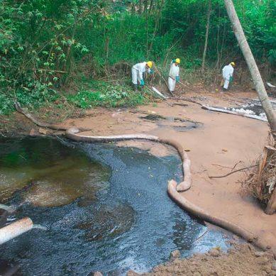 Destinan S/ 594 mil para atender a zonas afectadas por derrame de petróleo en Loreto