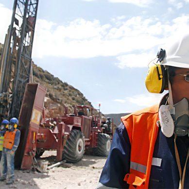 Otra minera con chance para recuperar impuestos de actividades exploratorias