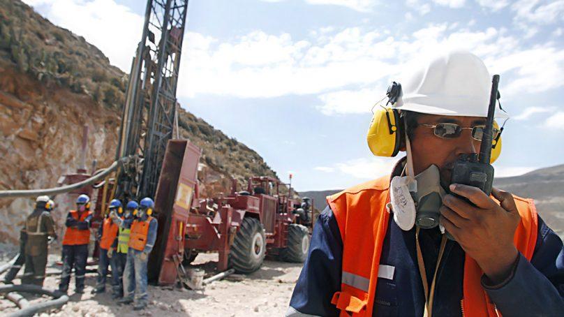 Condor Resources espera captar US$ 200 mil para financiar capital de trabajo