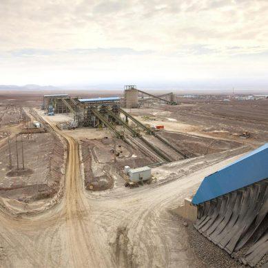 El plan de Freeport McMoRan para resolver los desequilibrios de productividad en sus minas