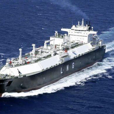 España se consolida como un gran demandante de LNG peruano