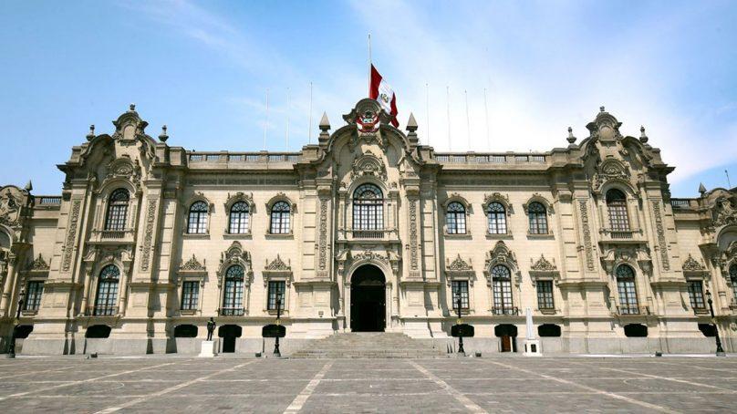Designan nuevo Viceministro de Gobernanza Territorial