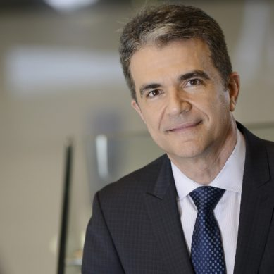 Luiz Marcelo Daniel es el nuevo presidente de Volvo Construction Equipment Latin America