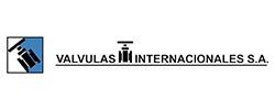 VALVULAS INTERNACIONALES