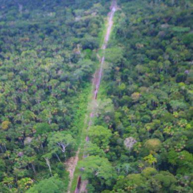 Empresa costarricense evaluará si existe microfisura en el Oleoducto Ramal Norte de Petroperú