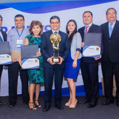 Adinelsa gana concurso de buenas prácticas entre distribuidoras del Fonafe