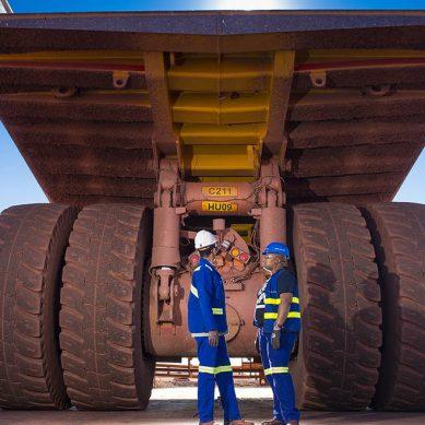 Moquegua: Anglo American invierte US$323.4 millones a octubre de este año en megaproyecto Quellaveco