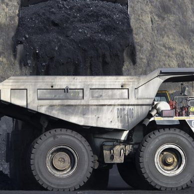 Con Quellaveco, Anglo American espera convertirse en una minera de un millón de toneladas de cobre