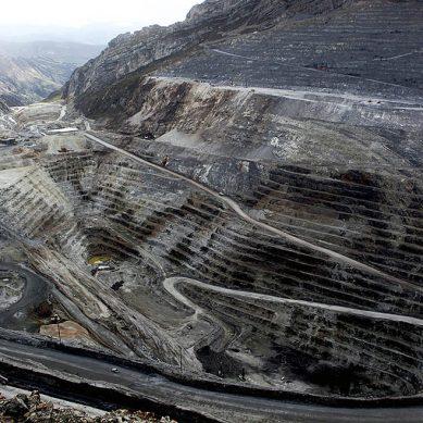 BHP, sobre Antamina: «nos da rendimientos fantásticos» y «queremos expandirla»
