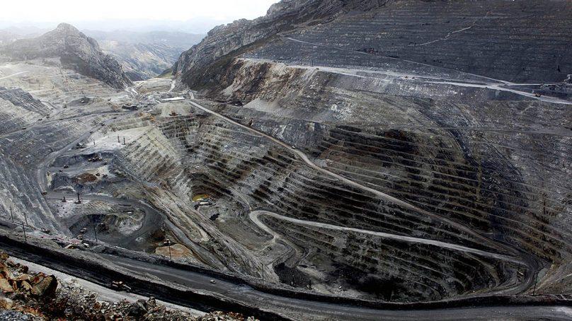 Antamina, la minera con mejor reputación corporativa en el Perú