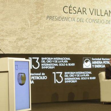 """César Villanueva: """"No nos podemos dar el lujo de dejar la riqueza en el subsuelo y la pobreza, en la superficie"""""""