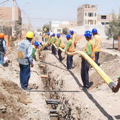 Lima y Callao: Se instalarán 320 mil nuevas conexiones de gas en cinco años
