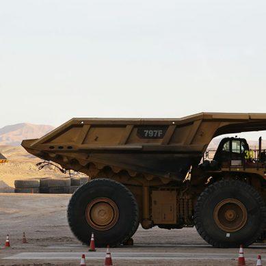 Gold Fields: Plan de extensión de vida útil de Cerro Corona está en etapa de factibilidad