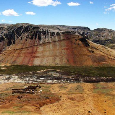 Bear Creek espera ganancias netas por US$1,900 millones tras minar Corani por 18 años