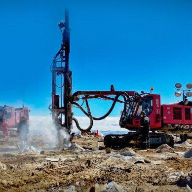 Mina de oro Corihuarmi extenderá su vida útil hasta el 2020, anuncia Minera IRL