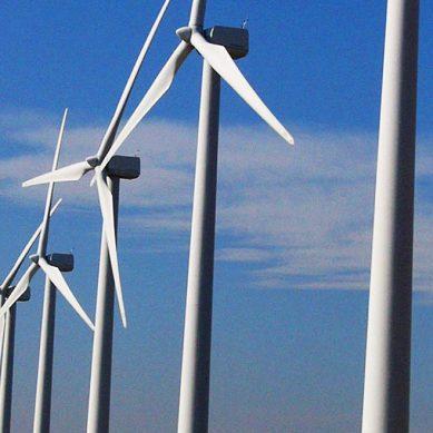 Uruguay, un ejemplo de que la energía eólica es una buena idea