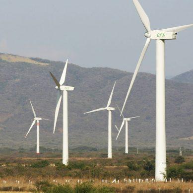 Española Grenergy construye la primera planta eólica en Cajamarca