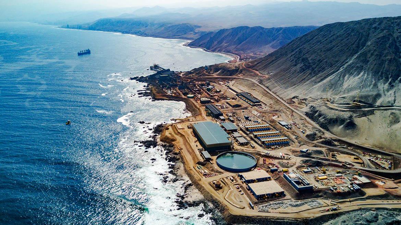 Seis de cada diez proyectos mineros en el Perú tienen una fuente única de agua