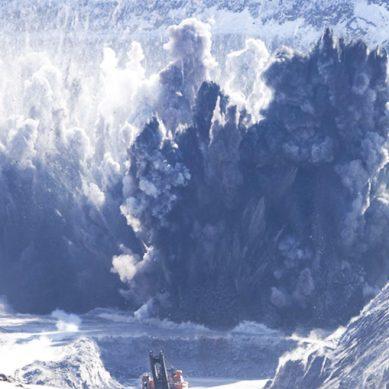 Peruana EXSA suministrará explosivos a las minas El Teniente y Ministro Hales, de Codelco