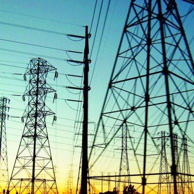 Producción eléctrica nacional creció 3,2% interanual en primer semestre