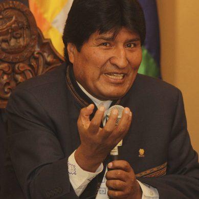 Gobierno boliviano apuesta por la inversión en hidroeléctricas