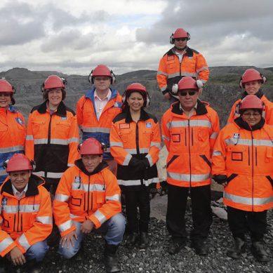 Delegación minera de Finlandia dará charlas gratuitas en Perú