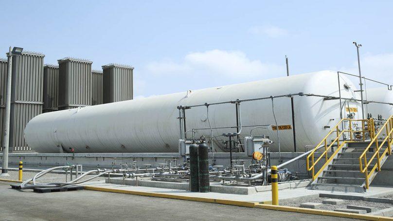 URGENTE: MEM declara emergencia para garantizar el abastecimiento del gas natural en el país