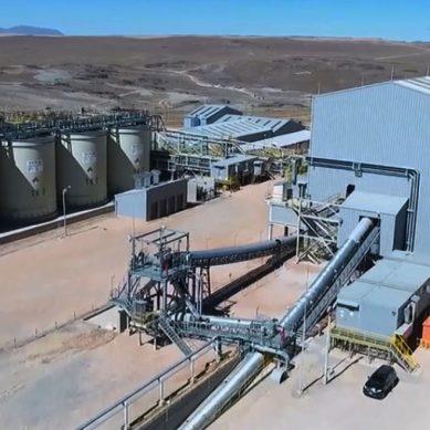 Hochschild Mining alcanza el segundo mayor récord de producción semestral en su historia