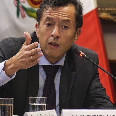 MEF plantea revisar al alza pronóstico de crecimiento de 3.6% del PBI