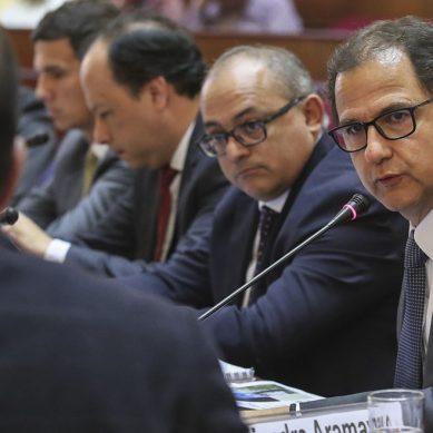 MEM creará una comisión multisectorial para luchar contra la minería ilegal