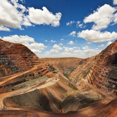 EE UU publica su lista de 35 metales esenciales para su progreso económico
