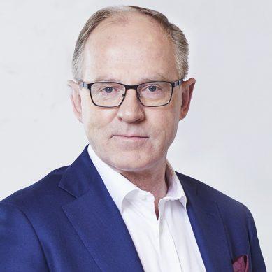 Pekka Vauramo será el nuevo CEO de Metso Corporation