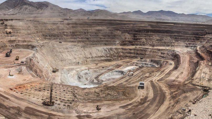 Calidra duplicará la capacidad instalada de su planta en Arequipa