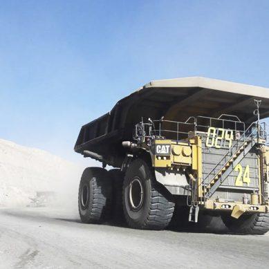 "Barrick Gold a Newmont Mining:   ""Tómalo o déjalo"""