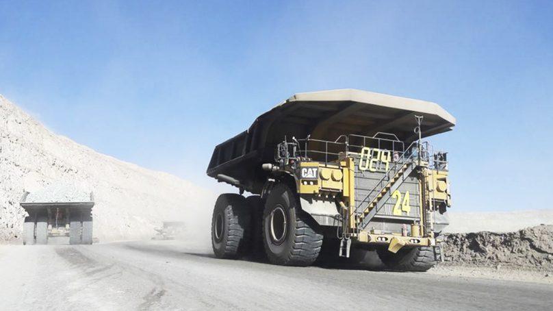 CEO de Barrick Perú: «Pierina será el cierre más grande de la gran minería en el país»