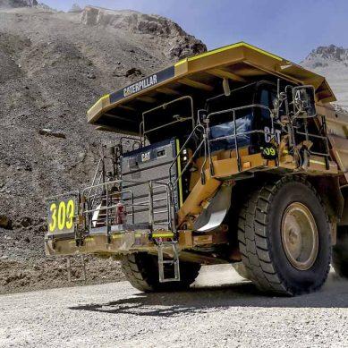 Inversiones mineras alcanzaron los US$3,239 millones entre enero a setiembre