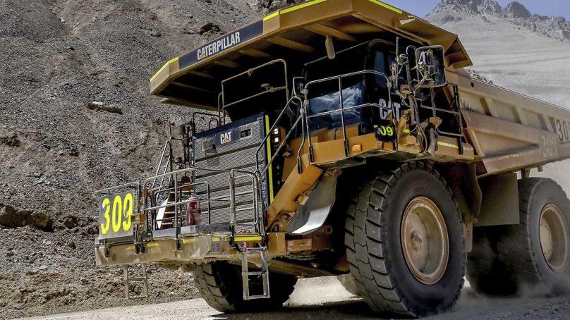 Panoro Minerals rediseña su proyecto de cobre Antilla, en Apurímac